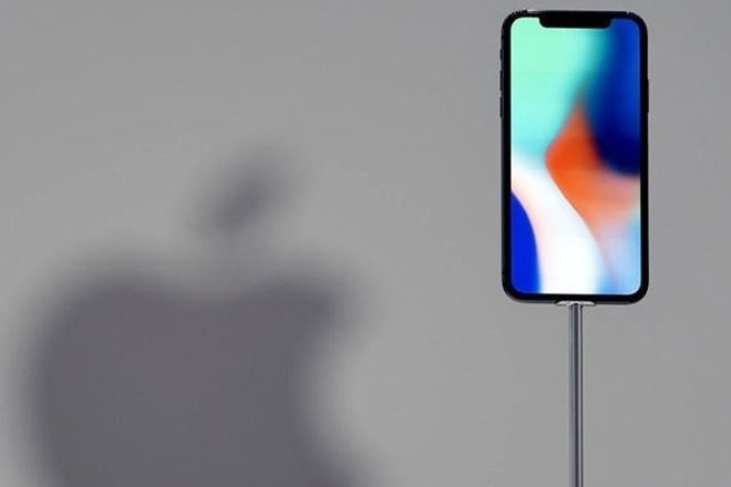 'iPhone X' itirafı