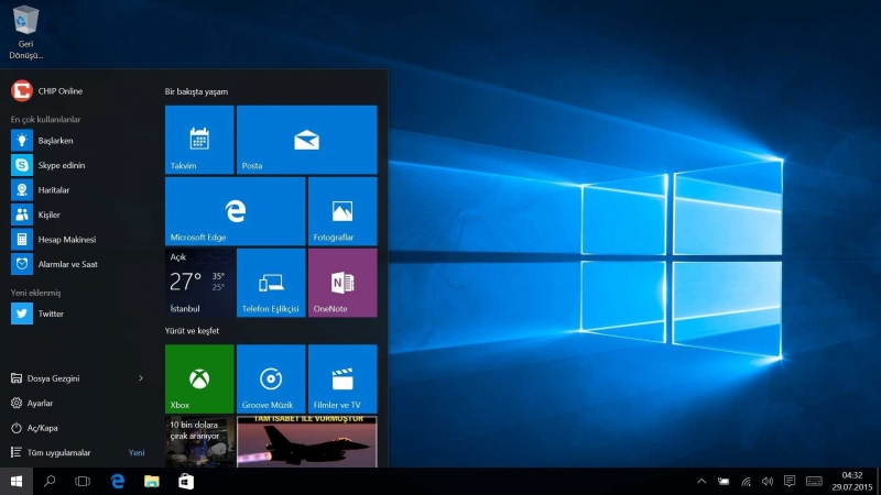 Windows 10 Pro Vs. Windows 10 Enterprise; Hangisi daha iyi?