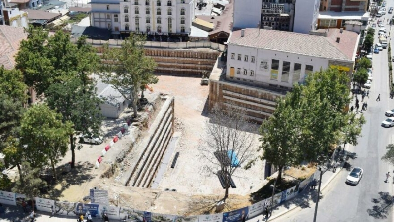 AKP'li belediyenin milyonluk projesi yargıya takıldı