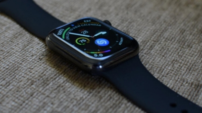 Apple Watch 5 uyku takip sistemi